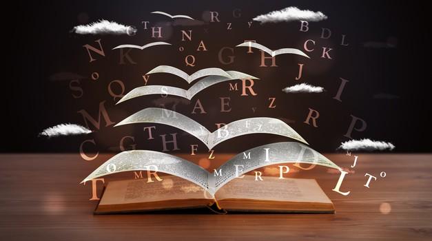 LUD Literatura vabi na teden odprtih vrat - v Prepišno uredništvo! (foto: shutterstock)