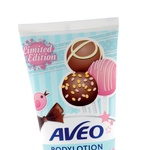 Losjon za telo, Aveo Chocolate Popcake Body Lotion (1,39 €) (foto: profimedia,: Promocijsko gradivo, Primož Predalič)