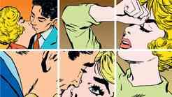 Simon analizira prijateljstvo med moškim in žensko