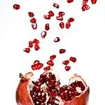 Fructal Natura 100 % BIO granatno jabolko (foto: shutterstock)