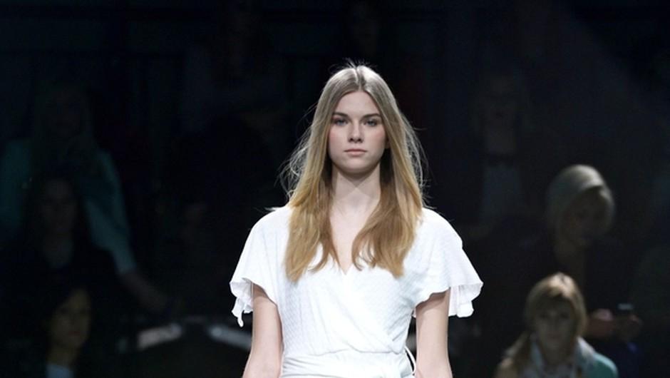 Italijanska eko moda (foto: Aleš Pavletič, Primož Predalič)