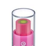 essence balzam za ustnice v tro-barvni strukturi. (foto: essence)