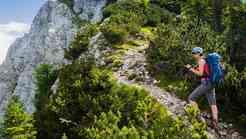 Lepi izleti vabijo na Gorenjsko: izvir Nadiže