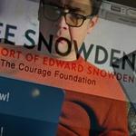 Gibanje v podporo Snowdenu (foto: profimedia)