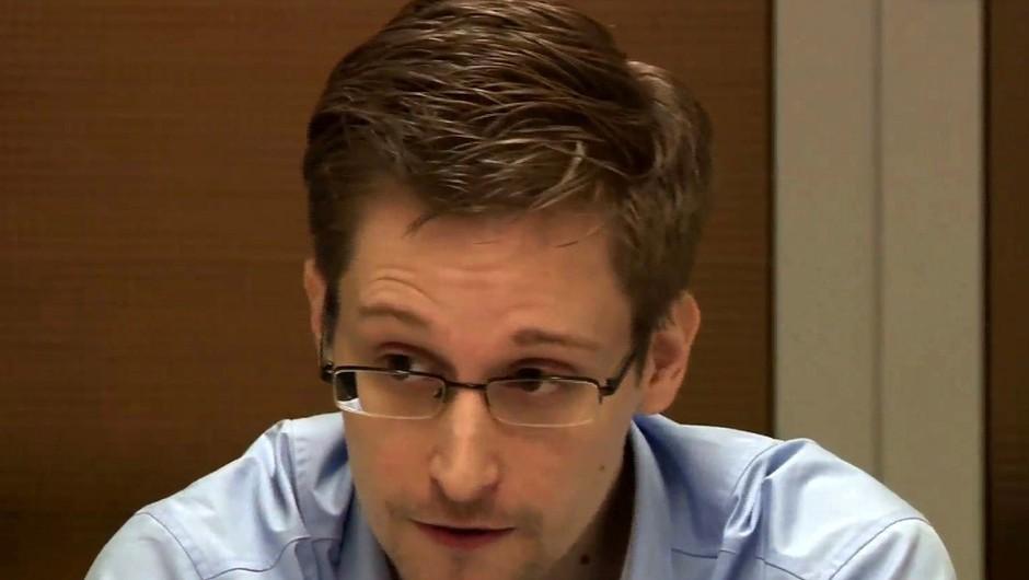 Edward Snowden - eden najbolj slavnih žvižgačev v zgodovini (foto: profimedia)