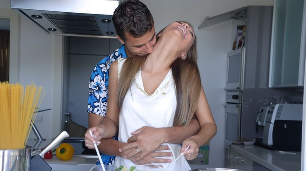 Romantični recepti za dva (foto: profimedia)