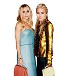 Mary Kate in Ashley Olsen (foto: profimedia)