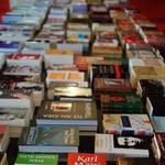 V zadnjih nekaj letih se Marxove knjige spet odlično prodajajo. (foto: profimedia)
