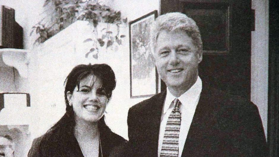 Monica Lewinsky (foto: Profimedia)