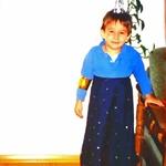 Fotografija iz družinskega albuma Conchite Wurst (foto: profimedia)
