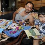 UNICEF in s.Oliver sta združila moči za otroke v BiH in Srbiji (foto: s. Oliver)