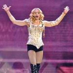 Madonna - Prihodki: 1.140.230.941 dolarjev, gledalci: 9.694.079, nastopi: 382. (foto: Profimedia)