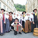 Poletna vinska razvajanja v stari Ljubljani (foto: promocija)
