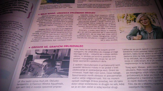 junijski Cosmopolitan