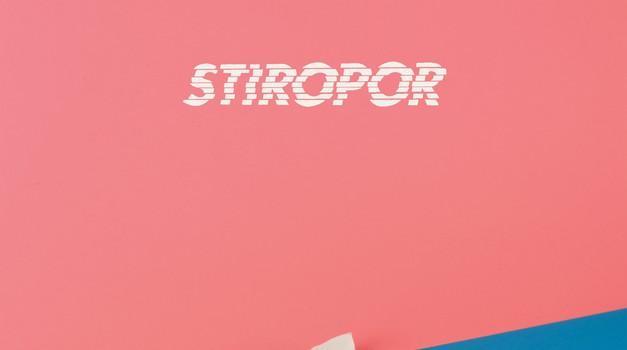Stiropor – čisto novi ljubljanski festival elektronske glasbe (foto: Stiropor fest)