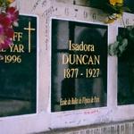 Življenje legendarne plesalke in koreografke Isadore Duncan (foto: profimedia)