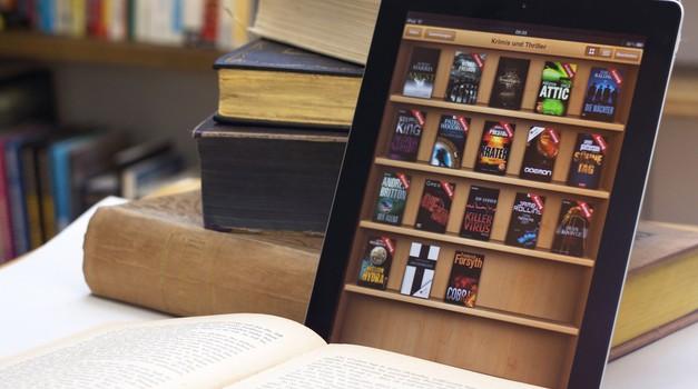 10 najboljših brezplačnih e-knjig za dolge poletne noči (foto: profimedia)