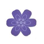 Pilica za nohte, Oriflame Purple Floral Nail File (2,99 €) (foto: profimedia, promocijsko gradivo, primož predalič)