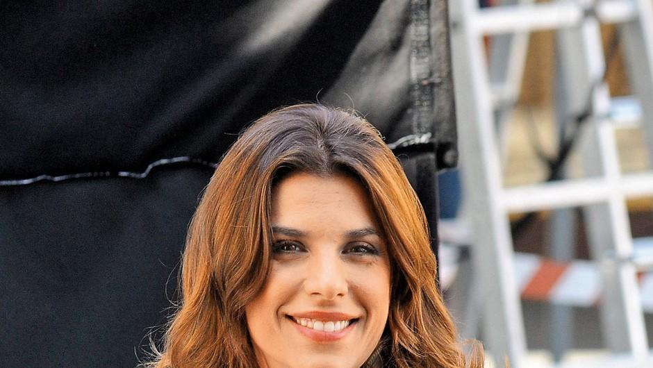 Elisabetta Canalis (foto: Profimedia)