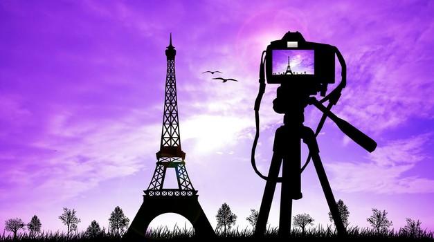 Najboljši filmi, ki se dogajajo v Parizu (foto: profimedia)