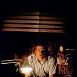 Prvo filmsko vlogo je leta 1994 odigral v trilerju Nočni čuvaj.  (foto: Profimedia)