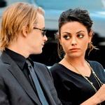 V njenem razmerju z Macaulayem Culkinom, ki je trajalo dobrih osem let, se je veliko govorilo o poroki, a je Mila poročne načrte vztrajno zanikala.  (foto: Profimedia)
