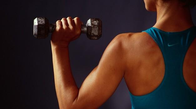 Sovražnik tvoje diete št. 3: Starost (foto: profimedia)
