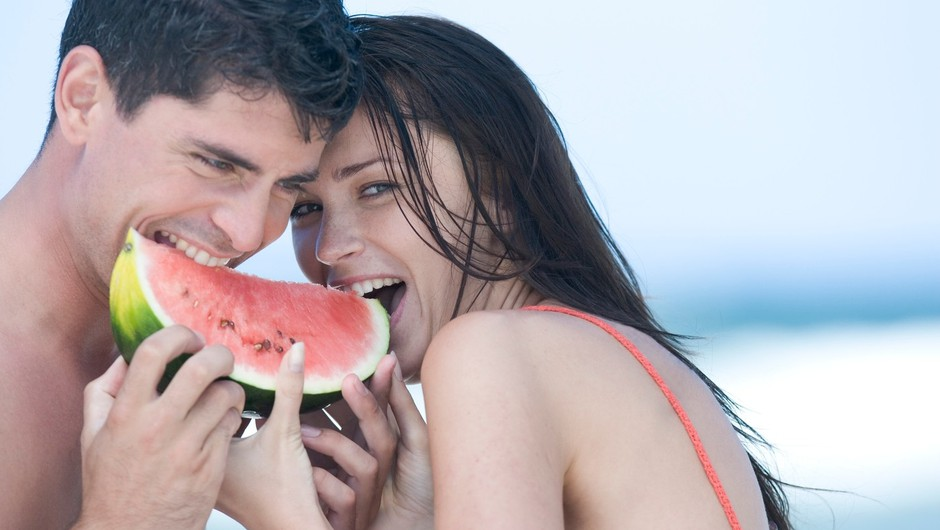 Iz flirta se lahko razvije ljubezen (foto: profimedia)