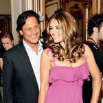 Igralka in model je bila štiri leta poročena z indijskim poslovnežem Arunom Nayarjem. (foto: Profimedia)