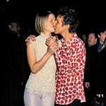 Avstralskega glasbenika in igralca Bena Leeja je ljubila skoraj šest let.  (foto: Profimedia, Splash News)