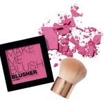 Rdečilo za lica, H&M (3,99 €) (foto: predalič, profimedija, promo)