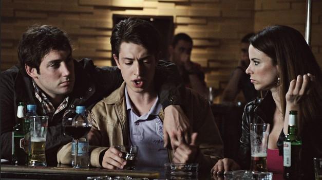 Prihaja odlična srbsko-črnogorska komedija Mali Budo (foto: Karantanija Cinemas)