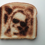 Nov vroč trend: tvoj selfie na toastu! (foto: profimedia)