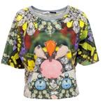 Majica, Please (45 €) (foto: Damonfourie/supernova, promocijsko gradivo)