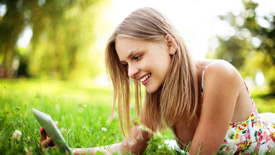 E-delavnica 'Kako spremeniti svoje življenje' se začne 8. avgusta (foto: Shutterstock)