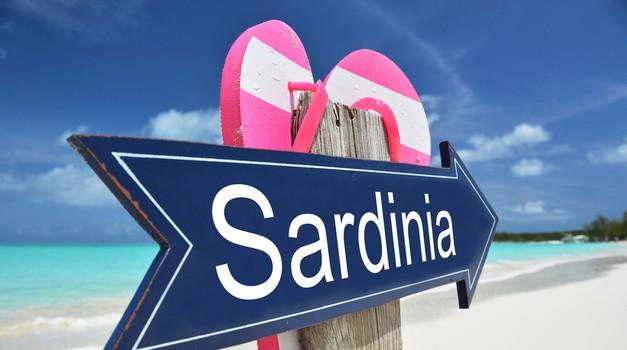 Zaključi poletje na čudoviti Sardiniji (foto: Shutterstock)