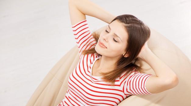 4 triki za takojšnje izboljšanje počutja (foto: Shutterstock)
