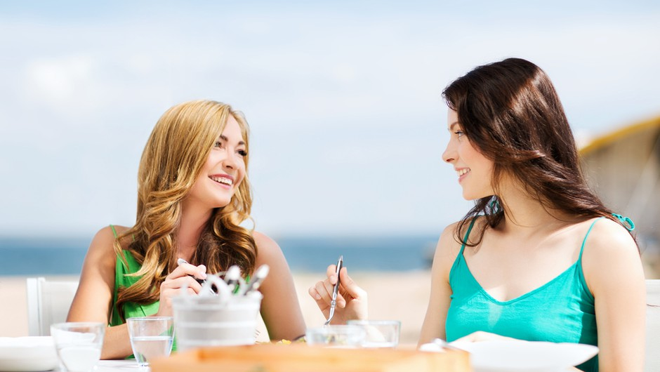 4 strategije, kako preživeti prvo srečanje z njegovo sestro (foto: Shutterstock)