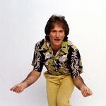 Zakaj bomo pogrešali Robina Williamsa (foto: Profimedia)