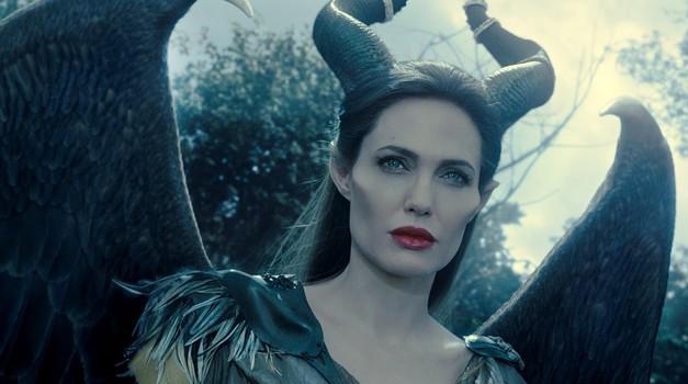 Zlohotnica Angelina Jolie (foto: Profimedia)