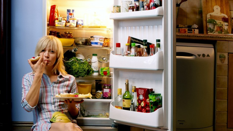 8 trikov, kako se odpovedati čustveni hrani (foto: Profimedia)