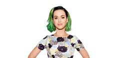 Vaje za močne in utrjene mišice kot jih ima Katy Perry