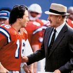 Na manjši honorar je pristal tudi, ko je snemal športno komedijo Zamenjave, saj je s tem omogočil, da je Gene Hackman dobil toliko denarja, kolikor si ga zvezdnik njegovega kova zasluži. (foto: Profimedia)