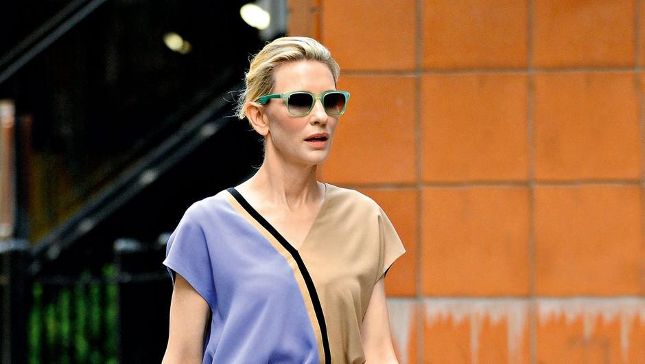Cate Blanchett  (foto: Profimedia)