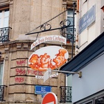 Potepanje po Parizu in posedanje po pariških lokalih (foto: Lisa (profimedia))