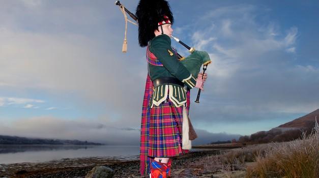 Škotska odcepitev od Velike Britanije - o razlogih za in proti! (foto: profimedia)