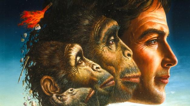 Predavanje Yuval Noah Hararija o kratki zgodovini človeštva (foto: profimedia)