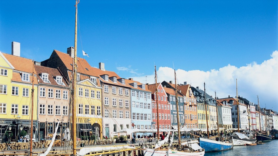 Köbenhavn vztrajno zmaguje na lestvicah kvalitete življenje (foto: profimedia)
