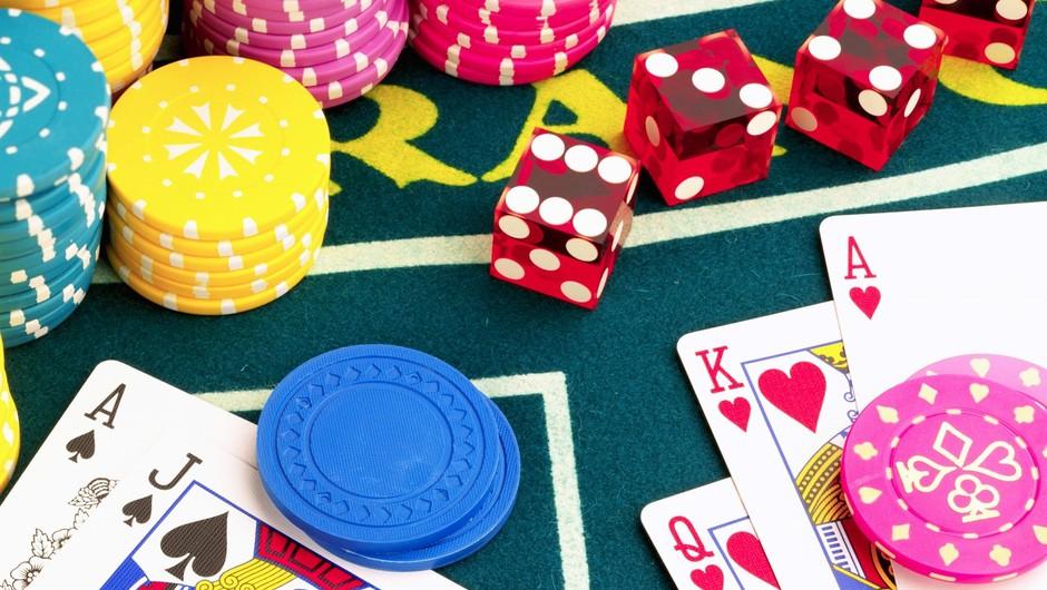 Neverjetni svetovni rekordi pri igrah na srečo (foto: profimedia)