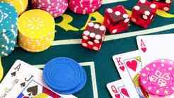 Neverjetni svetovni rekordi pri igrah na srečo